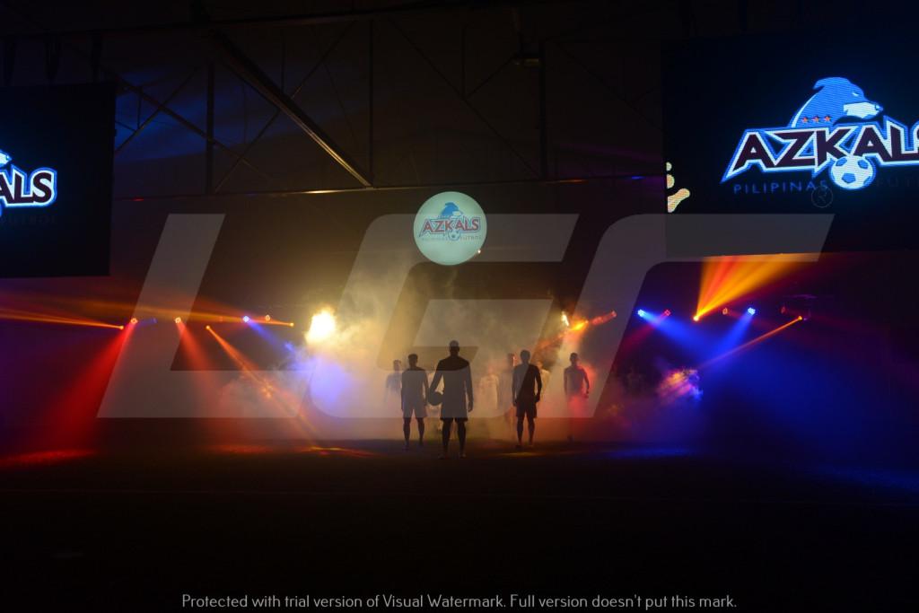 Azkals 2015 Kit Launch   LGR